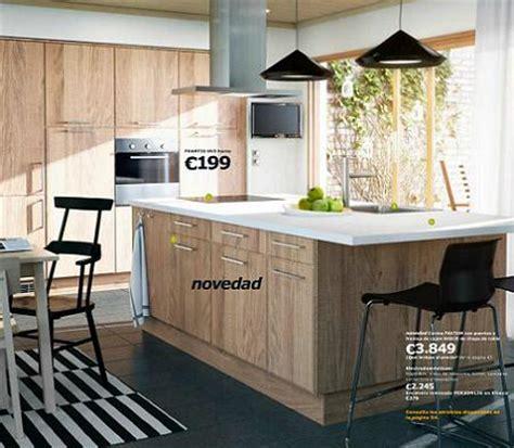Catálogo de cocinas Ikea 2013