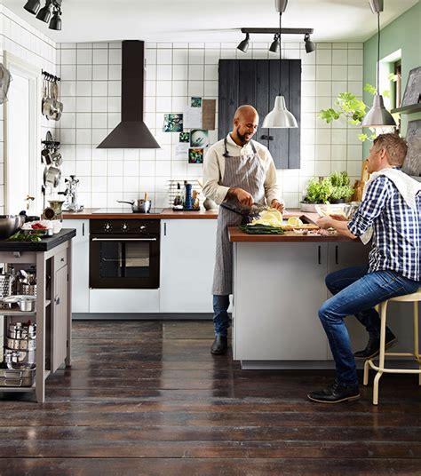 Catálogo de cocinas IKEA 2016 ¡no te lo pierdas ...