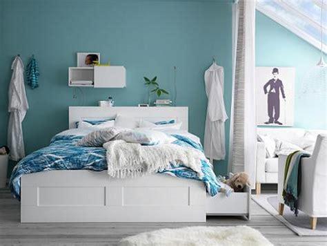 Catálogo de dormitorios Ikea 2013