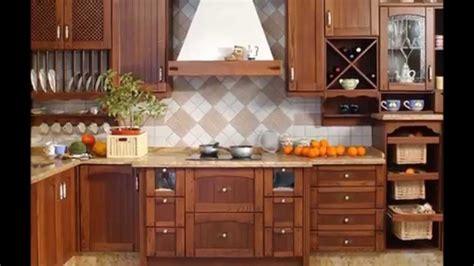 catalogo de muebles de cocina de madera, kitchen ...