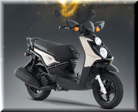 Catalogo de partes Yamaha moto BWS X 125 modelo 2013 ...