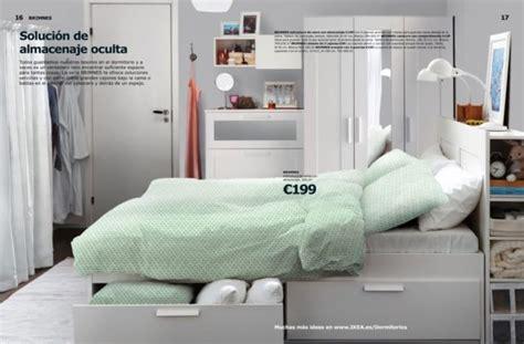 Catálogo dormitorios IKEA 2018   EspacioHogar.com