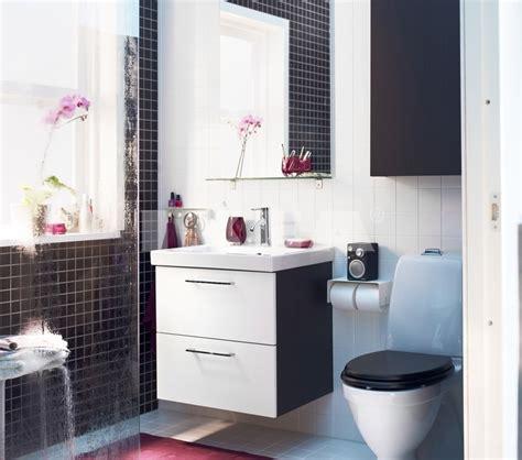 Catálogo IKEA 2013: cuartos de baño   A la carta para dos