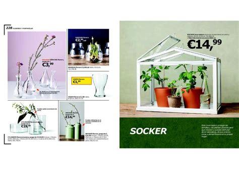 Catálogo Ikea 2016 – 2017  Novedades