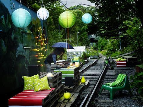 Catálogo Ikea jardín 2015: novedades para la primavera ...