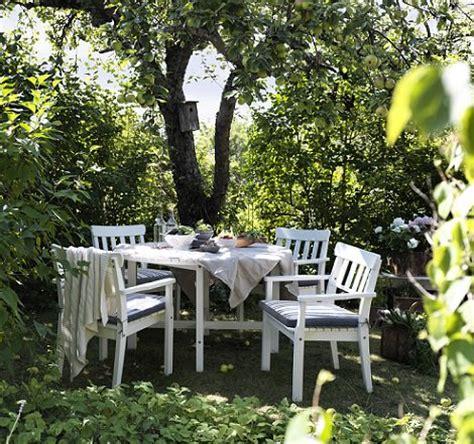Catálogo Ikea jardín primavera verano 2014