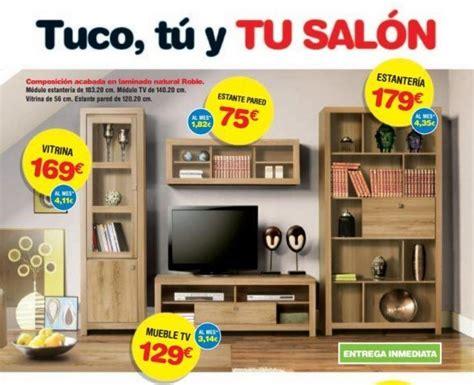 Catálogo muebles Tuco abril 2016 - EspacioHogar.com