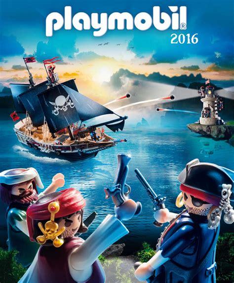 Catalogo Playmobil 2016 by JOGUIBA   Issuu