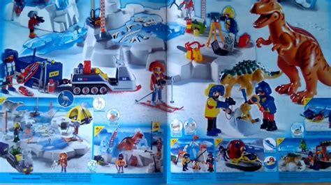 Catálogo Playmobil año 2005 edición española   YouTube