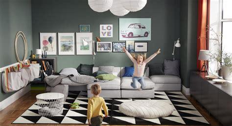 Catálogo Salones IKEA 2018: Descubre las novedades