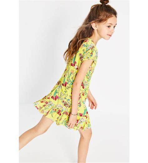 Catálogo Zara niños Primavera Verano 2018 - Embarazo10.com