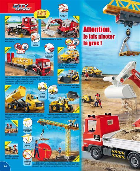 Catalogue Playmobil 2014 | Catalogue de jouets