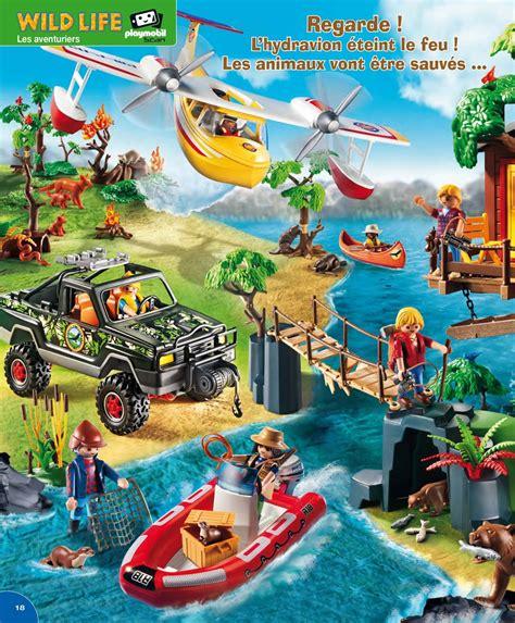 Catalogue Playmobil 2017 | Catalogue de jouets