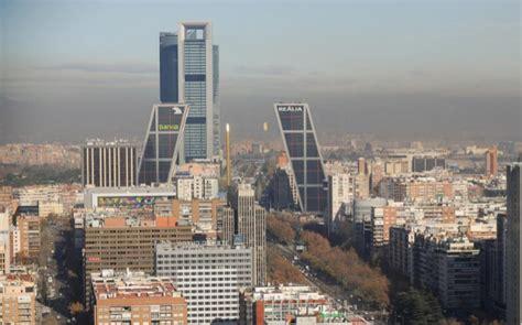 Cataluña y Madrid concentran el 32% de las empresas con ...