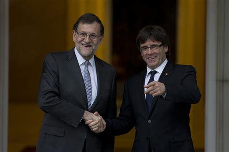 Cataluña y Rajoy - Diario16
