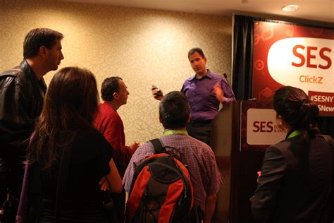 Catalyst, Search Engine Marketing Company, Plans For SES ...