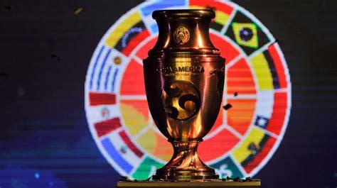 Catar jugará la Copa América 2019 | Contexto Diario