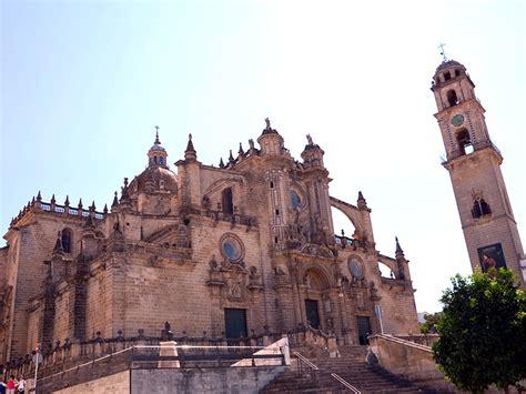 Catedral de Jerez de la Frontera  Cádiz Turismo