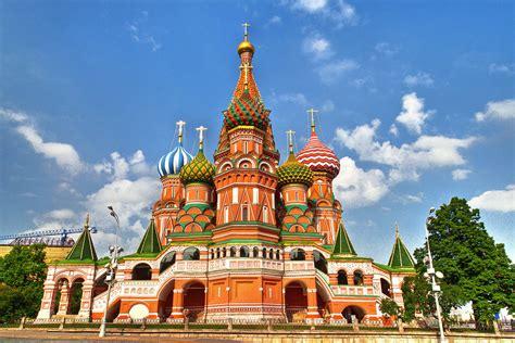Catedral de San Basilio en Moscú, Rusia – Tourism Experience