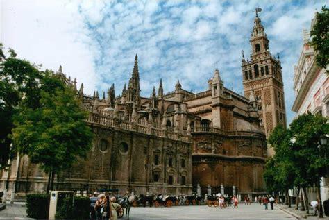 Catedral de Sevilla - Megaconstrucciones, Extreme Engineering