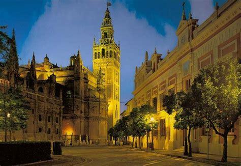Catedral de Sevilla - Web oficial de turismo de Andalucía