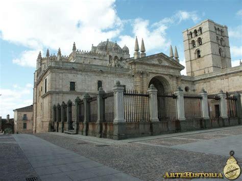 Catedral de Zamora   artehistoria.com