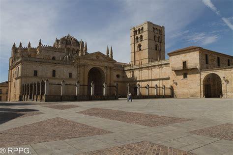 Catedral de Zamora   Megaconstrucciones, Extreme Engineering