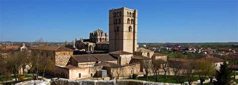 Catedral de Zamora   Portal de Turismo de la Junta de ...