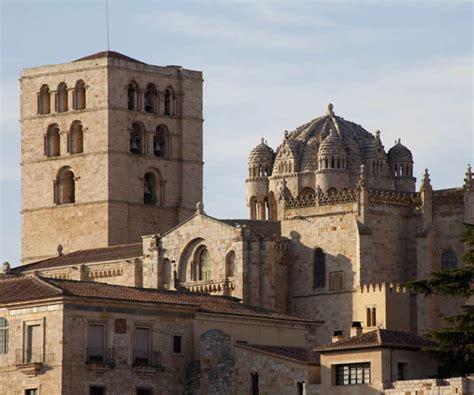 Catedral de Zamora - tapices
