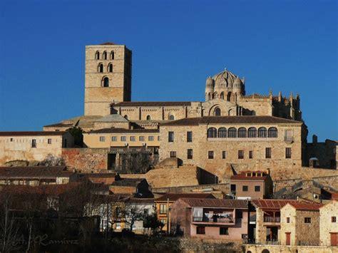 Catedral De Zamora - Zamora, España | TouristEye