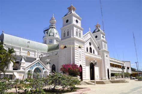 Catedral San Juan Bautista | San Juan República Dominicana ...