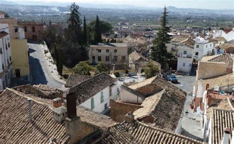 Categoría: Provincia   Granada Digital