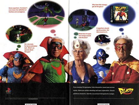 Category Archives: Video Game Ad of the Day | Page 36