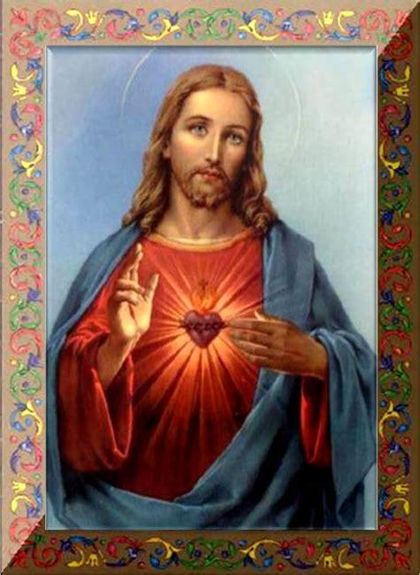 Catequistas del Francesco: Junio, mes del Sagrado Corazón ...