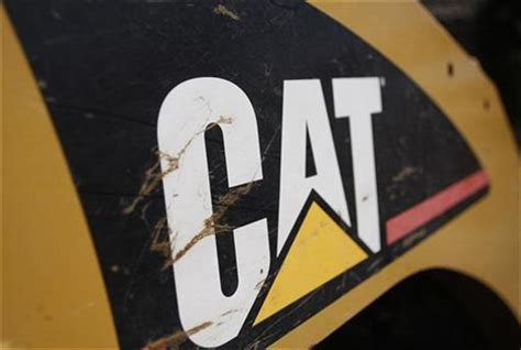 Caterpillar Dropped over Supply of Bulldozers as Weapon in ...
