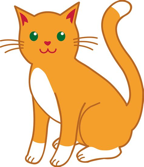 Cats Cartoon Images - Cliparts.co