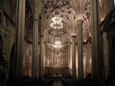 Cattedrale di Barbastro - Wikipedia