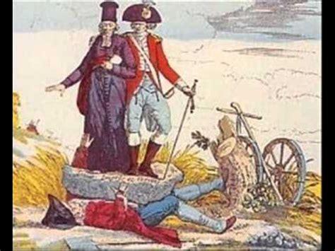 Causas de la Revolución Francesa.   YouTube