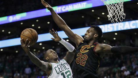 Cavaliers - Celtics: la final de la Conferencia Este de la ...