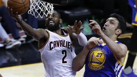 Cavaliers - Warriors, en directo online   Final NBA