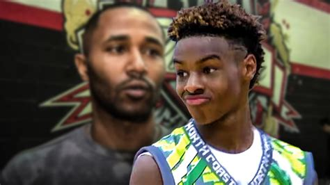 Cavs news: LeBron James Jr. silences Mo Williams in AAU ...