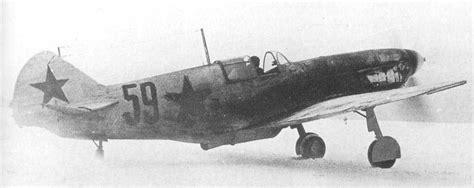 Cazas soviéticos de la Segunda Guerra Mundial. - Taringa!