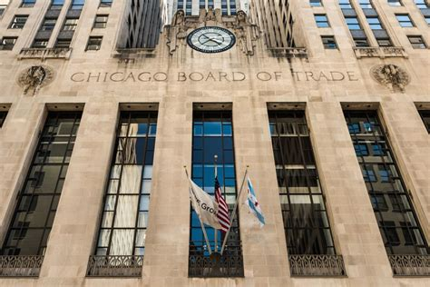 CBOT weekly outlook: U.S./China trade uncertainty weighs ...