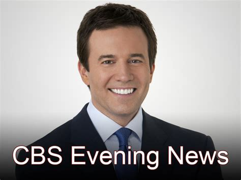 Cbs Evening News Pictures to Pin on Pinterest - PinsDaddy