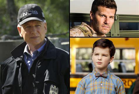 CBS Fall Premiere Dates 2017: 'Big Bang,' 'NCIS,' 'S.W.A.T ...