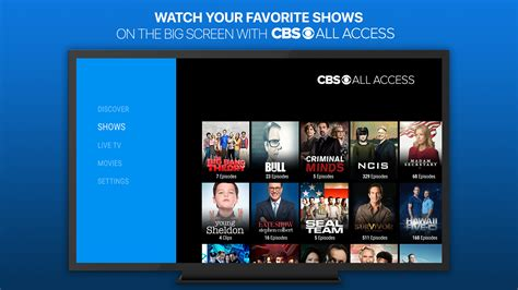 CBS Full Episodes and Live TV   Import It All