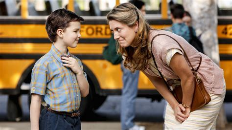 CBS Sets Fall Premiere Dates, Frontloads 'Young Sheldon ...