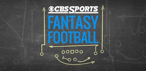 CBS Sports Fantasy Football | Feirox