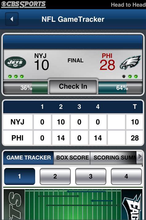CBS Sports Fantasy Football Sports News free app for ...