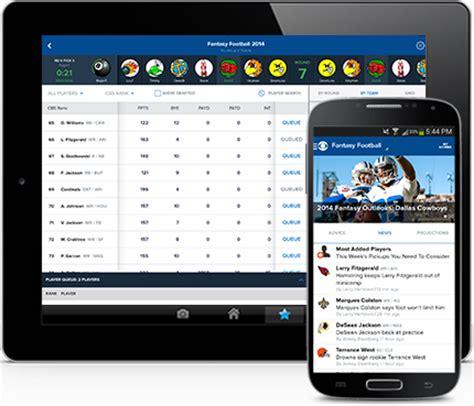 Cbs Sportsline Fantasy Football Manager